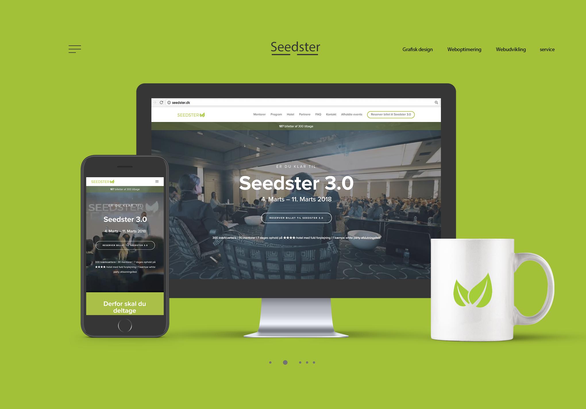 Seedster-